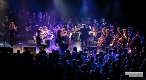 Trinity Orchestra electric picnic